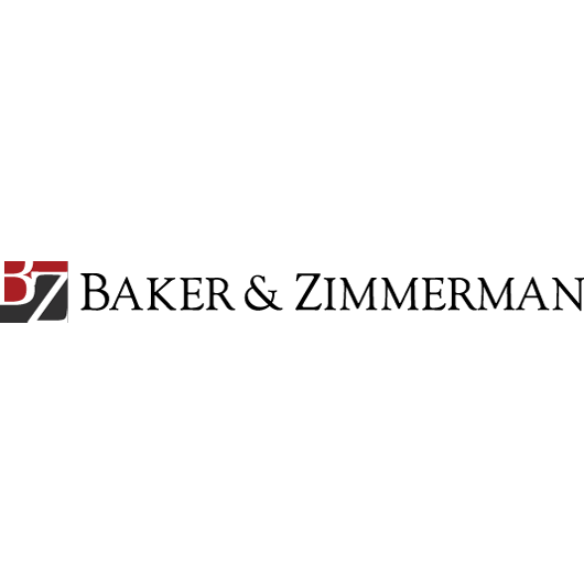 Baker & Zimmerman, P.A. - ad image