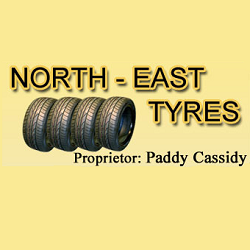 North-East Tyres
