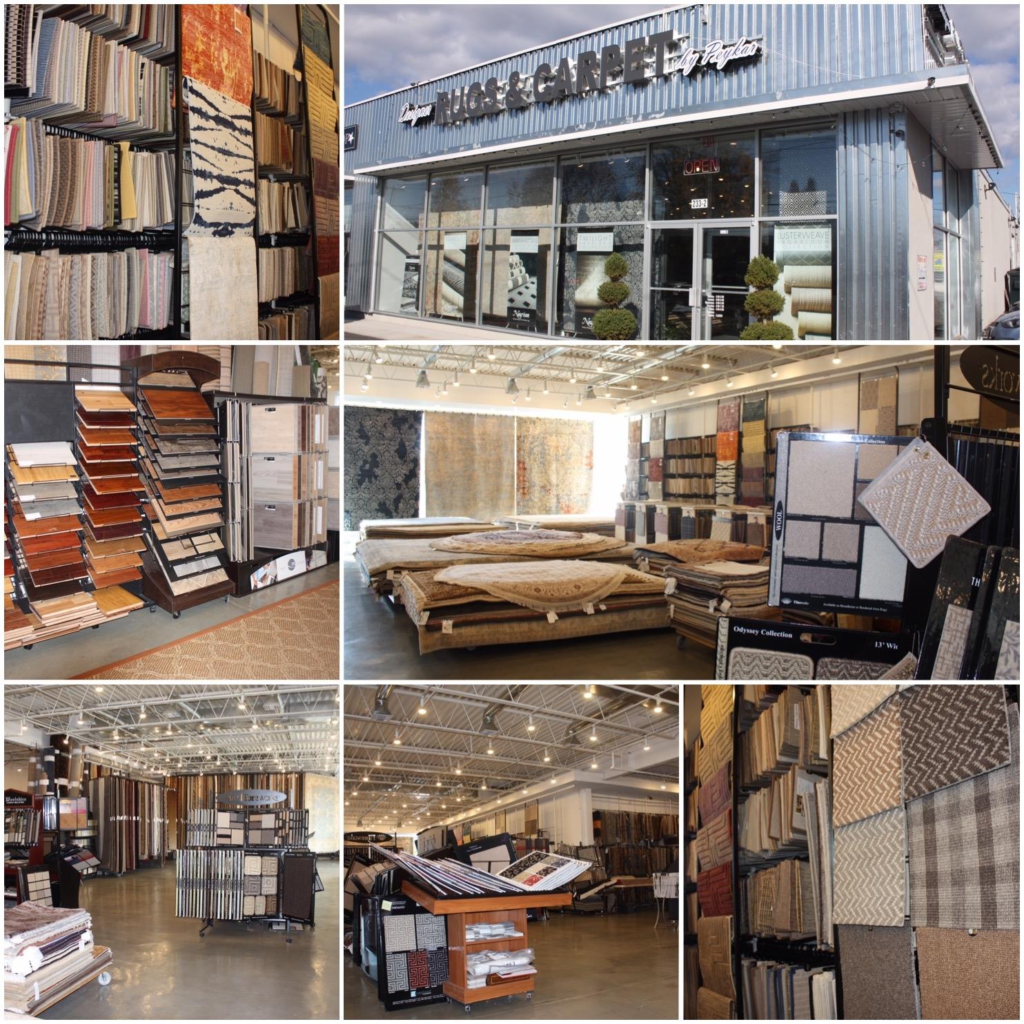 Peykar Rugs & Carpet In Syosset, NY