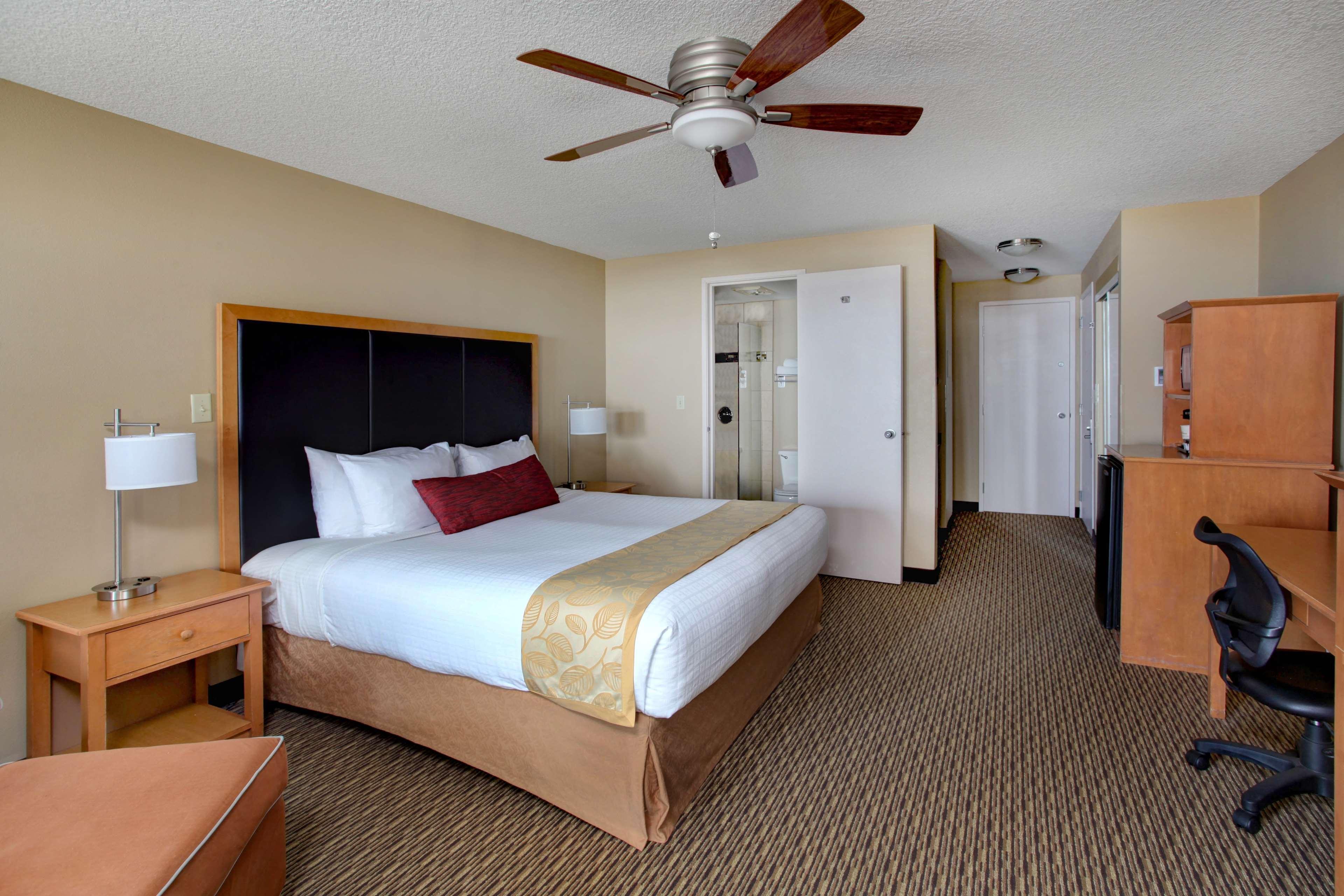 Best Western Plus Ocean View Resort image 14