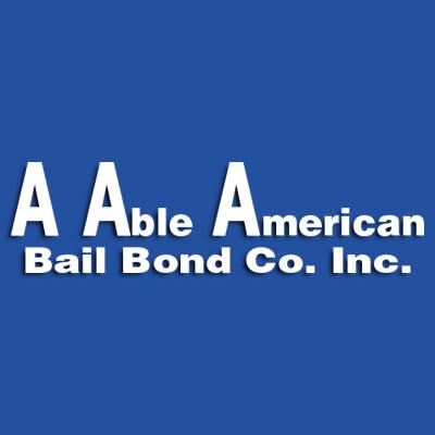 A Able American Bail Bond Co. Inc