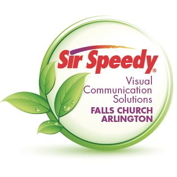Sir Speedy Falls Church