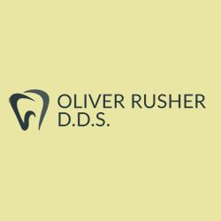 Oliver Rusher, DDS image 0
