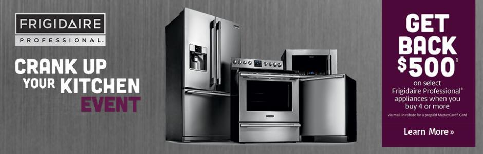 Cummins Appliance image 1