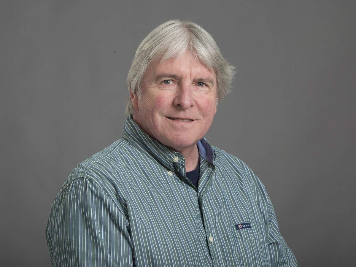 John Burns, PhD image 0