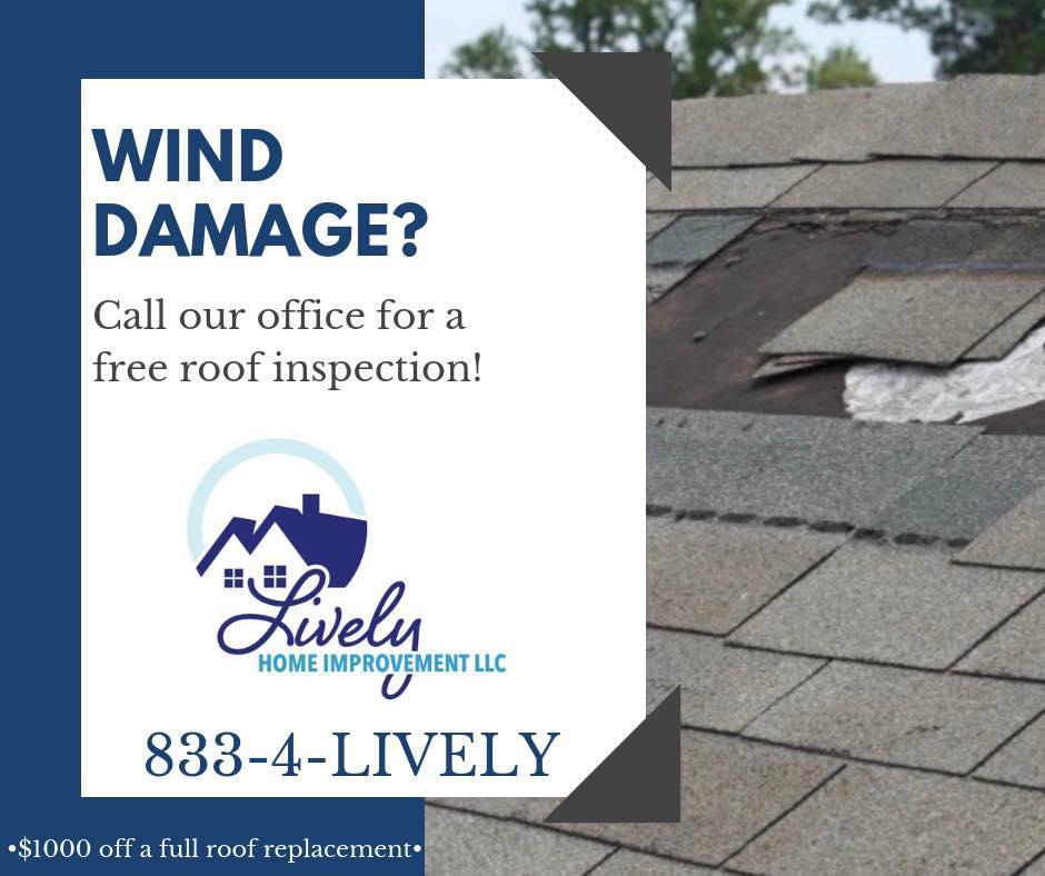Lively Home Improvement, LLC image 0