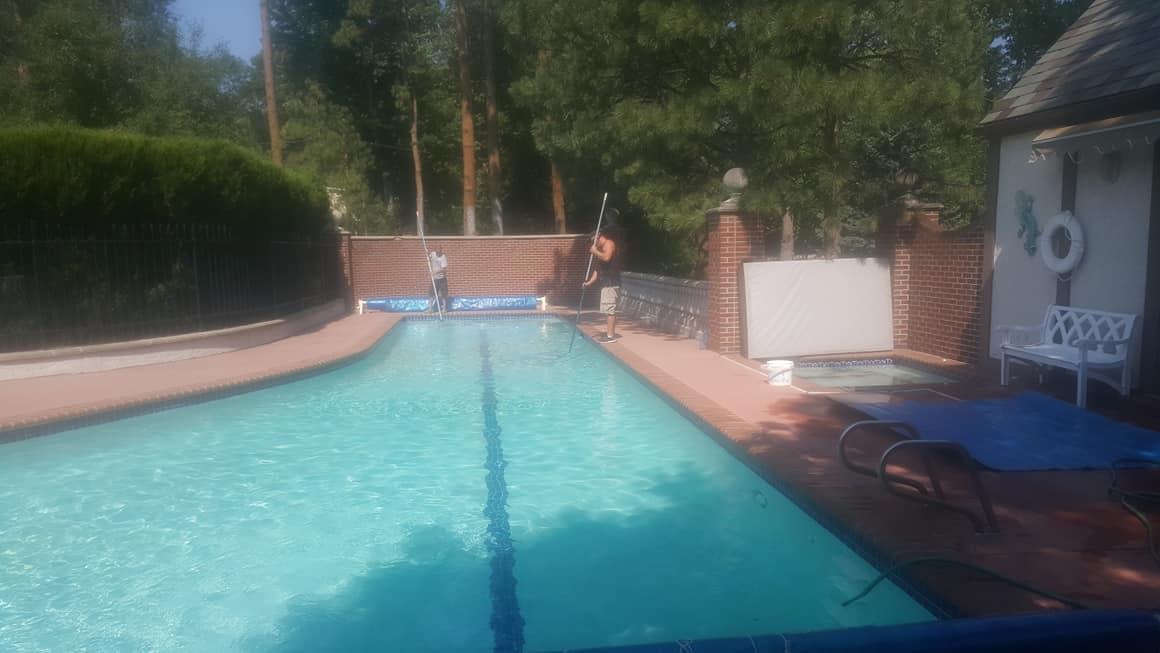 Amaezing Pools & Spas LLC image 8