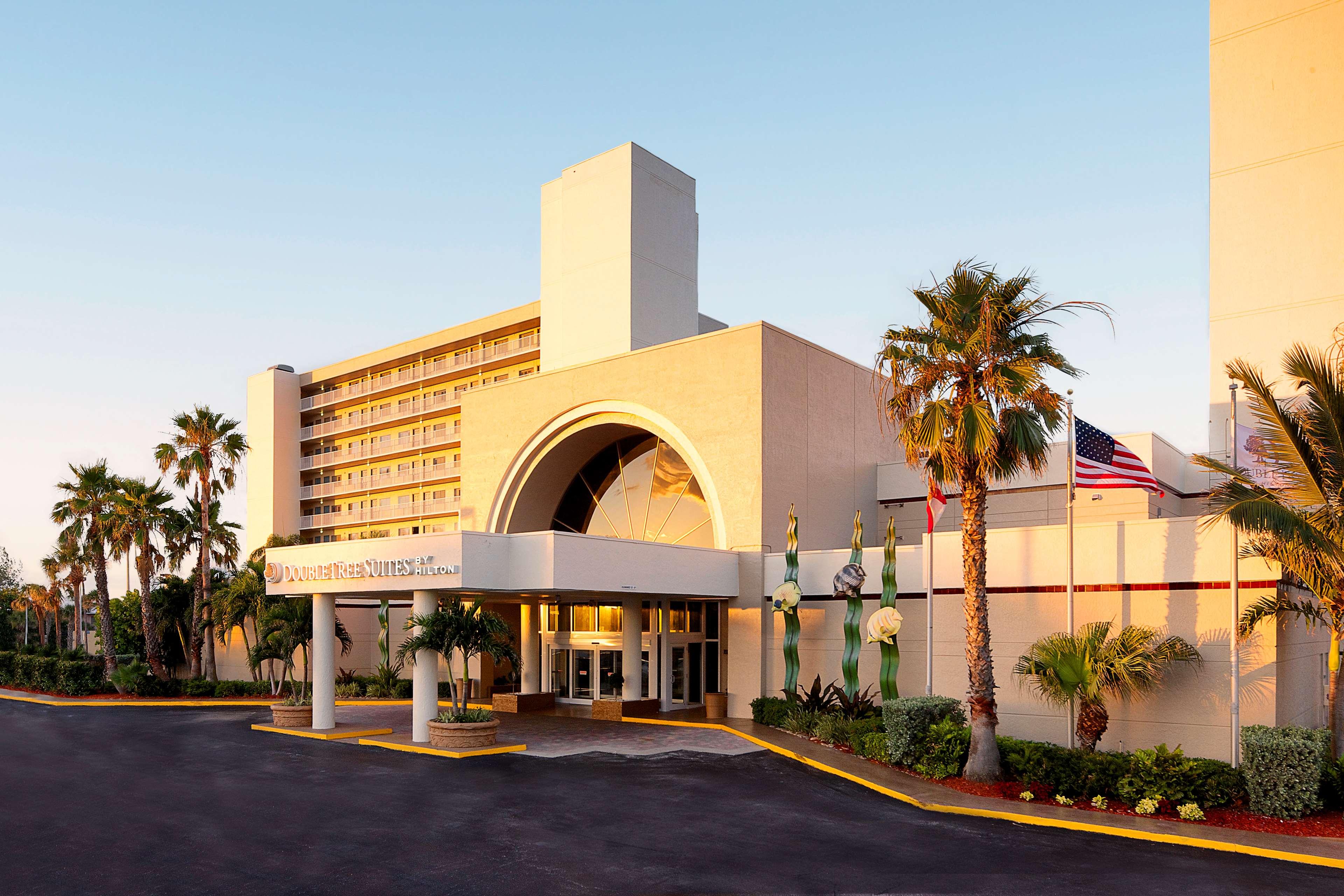 DoubleTree Suites by Hilton Hotel Melbourne Beach Oceanfront