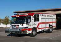 Sub City Fire Department