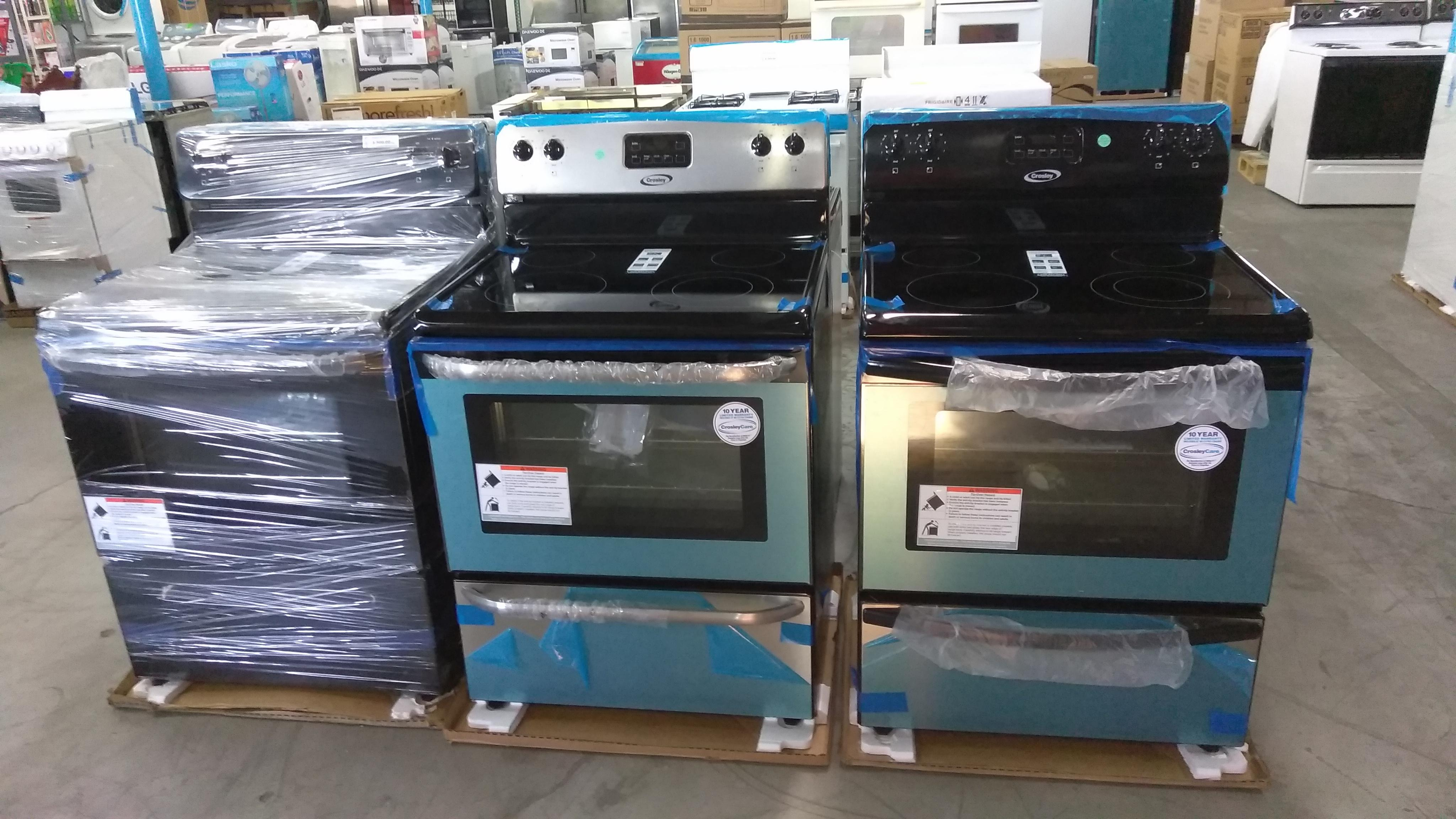 Manny's Appliances & Air Conditioners image 5