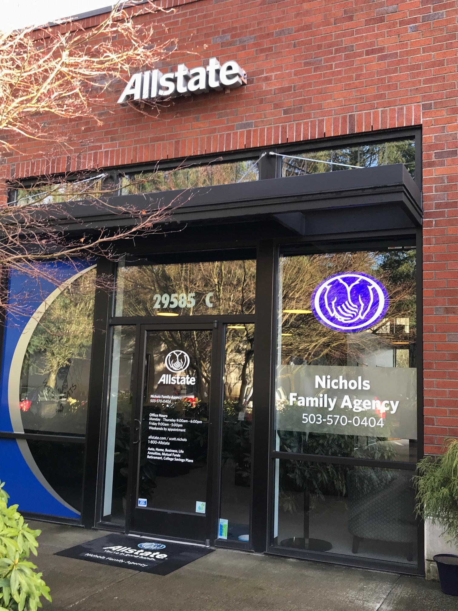 Nichols Family Agency: Allstate Insurance image 9