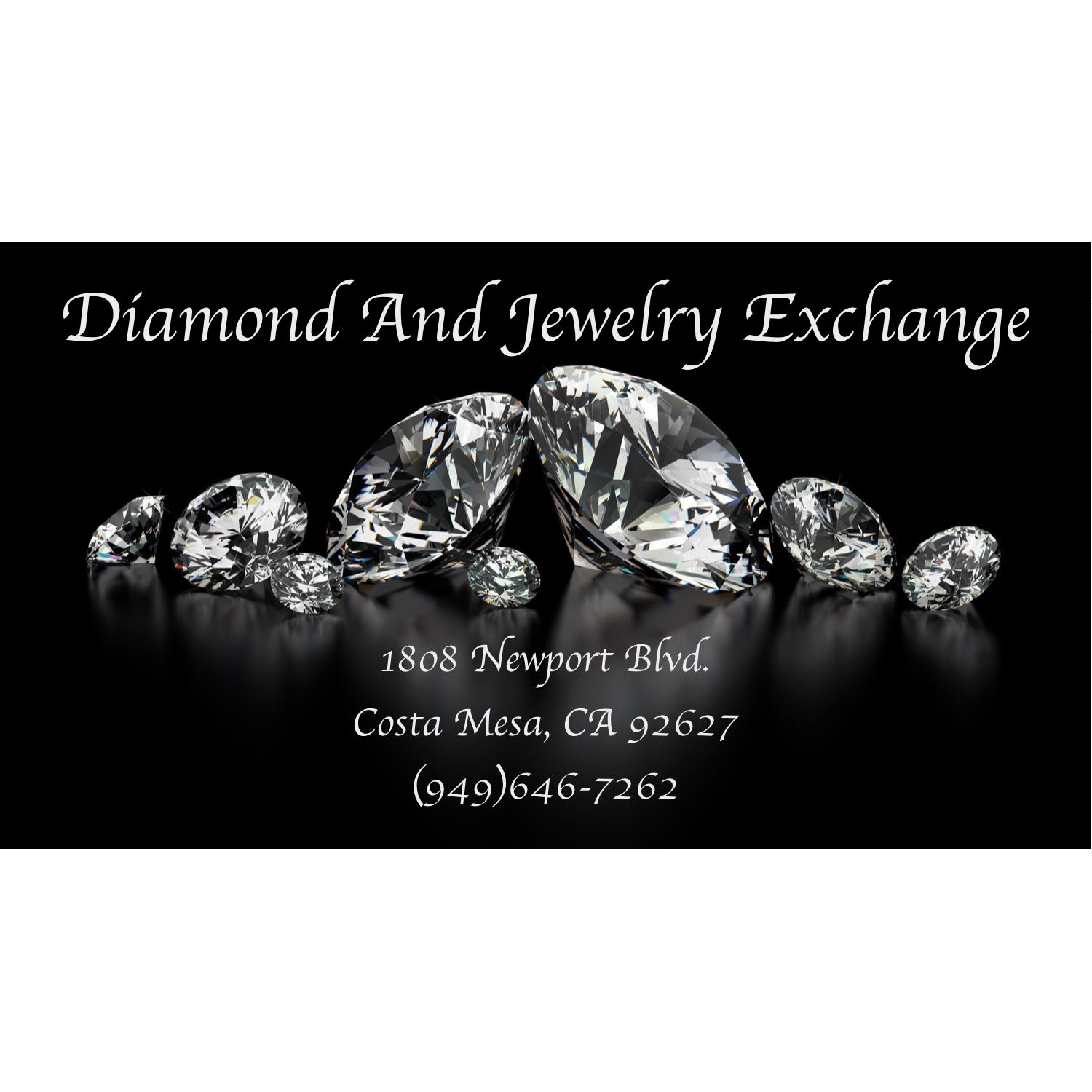 Diamond And Jewelry Exchange