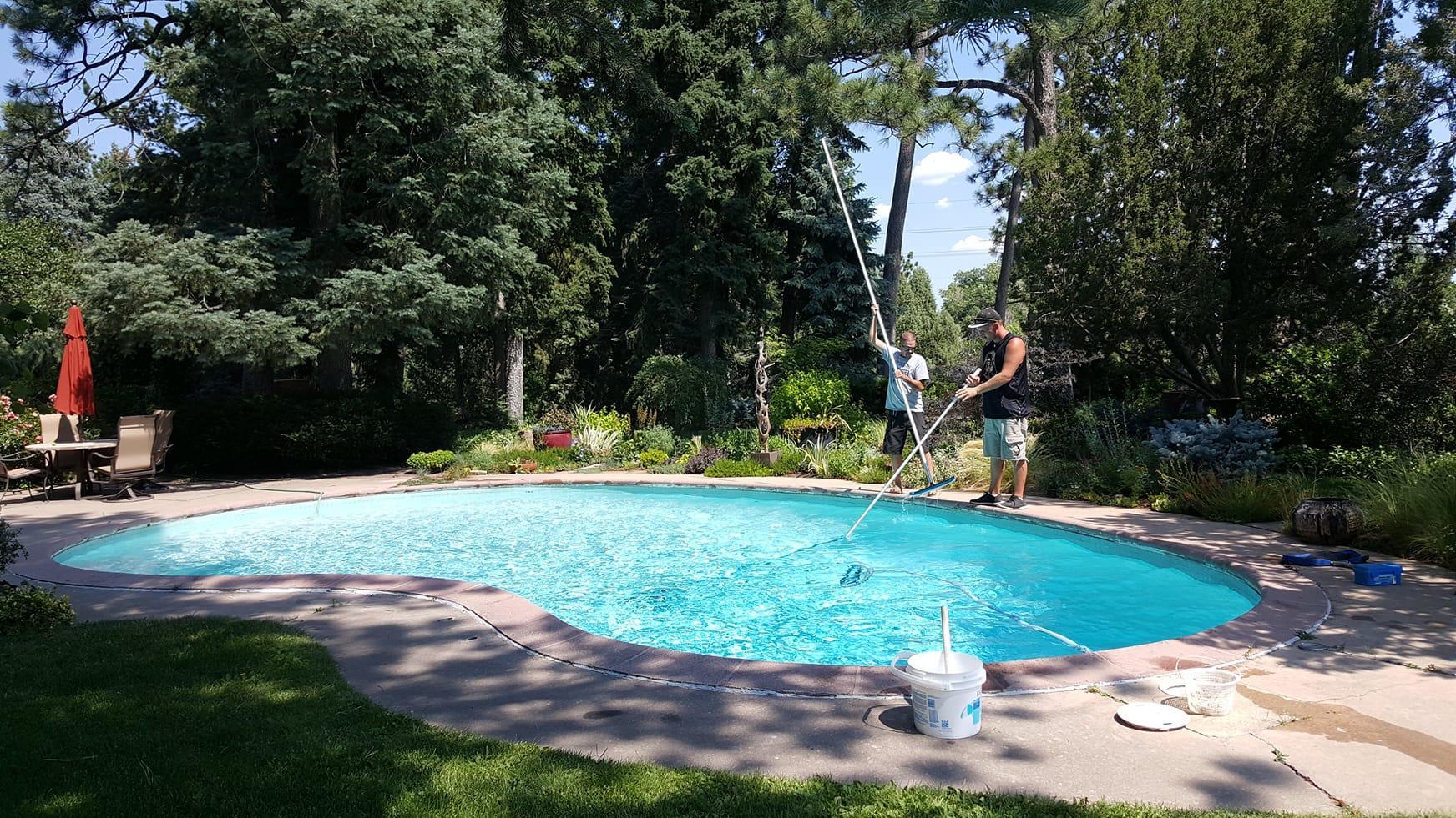 Amaezing Pools & Spas LLC image 7
