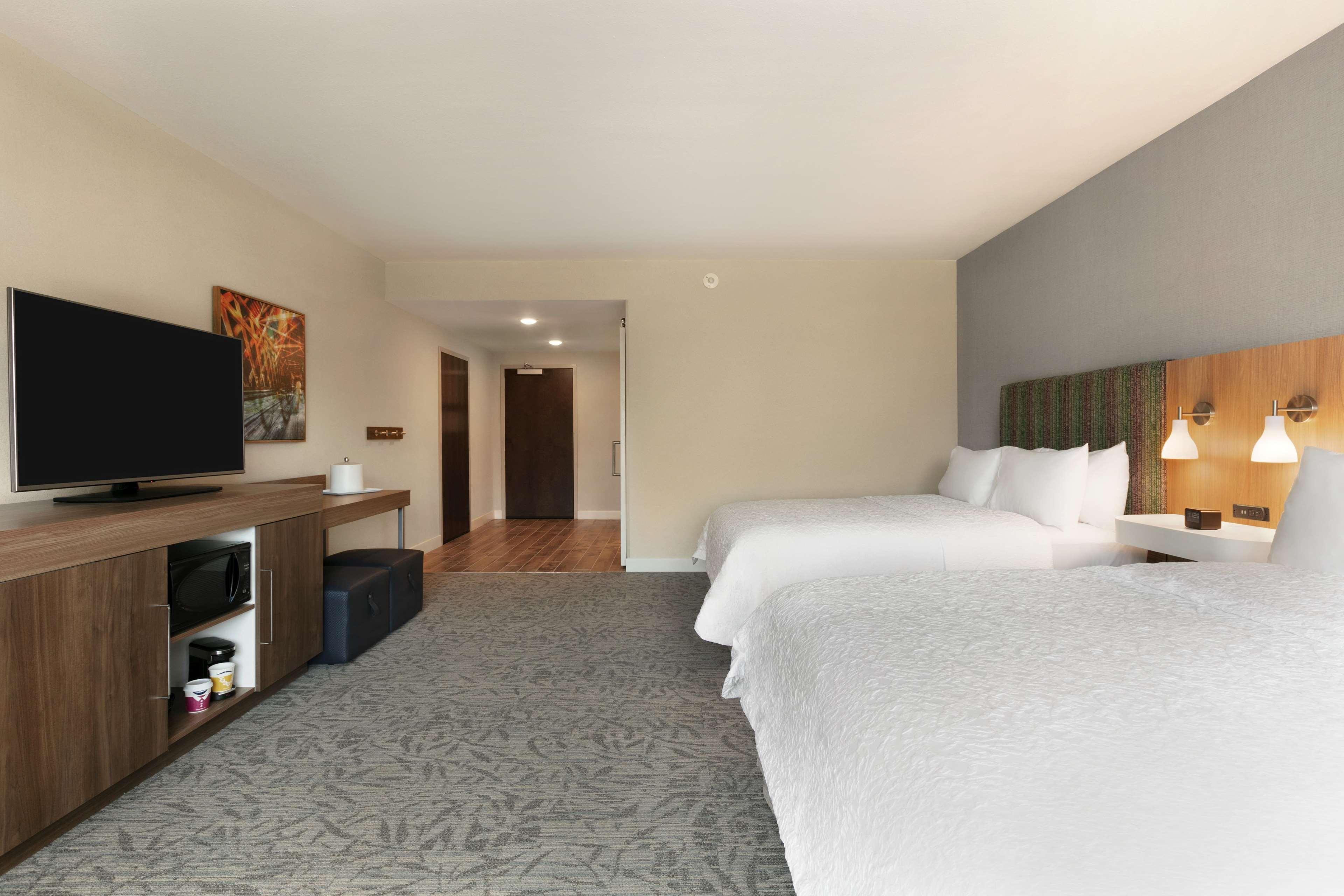 Hampton Inn and Suites Johns Creek image 25