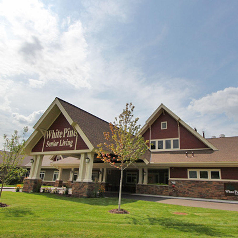 White Pine Advanced Assisted Living and Memory Care - Mendota Heights image 1