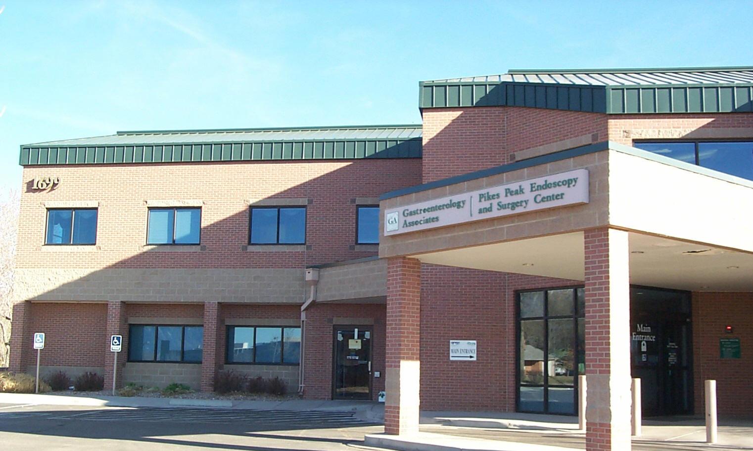 GastroenterologyAssociates of Colorado Springs