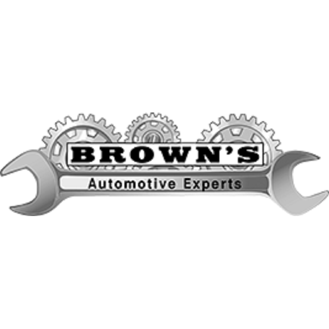 Browns Automotive Experts