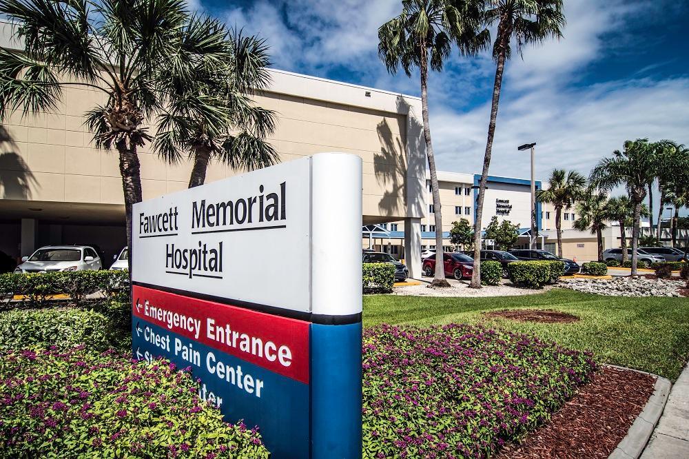Fawcett Memorial Hospital image 3