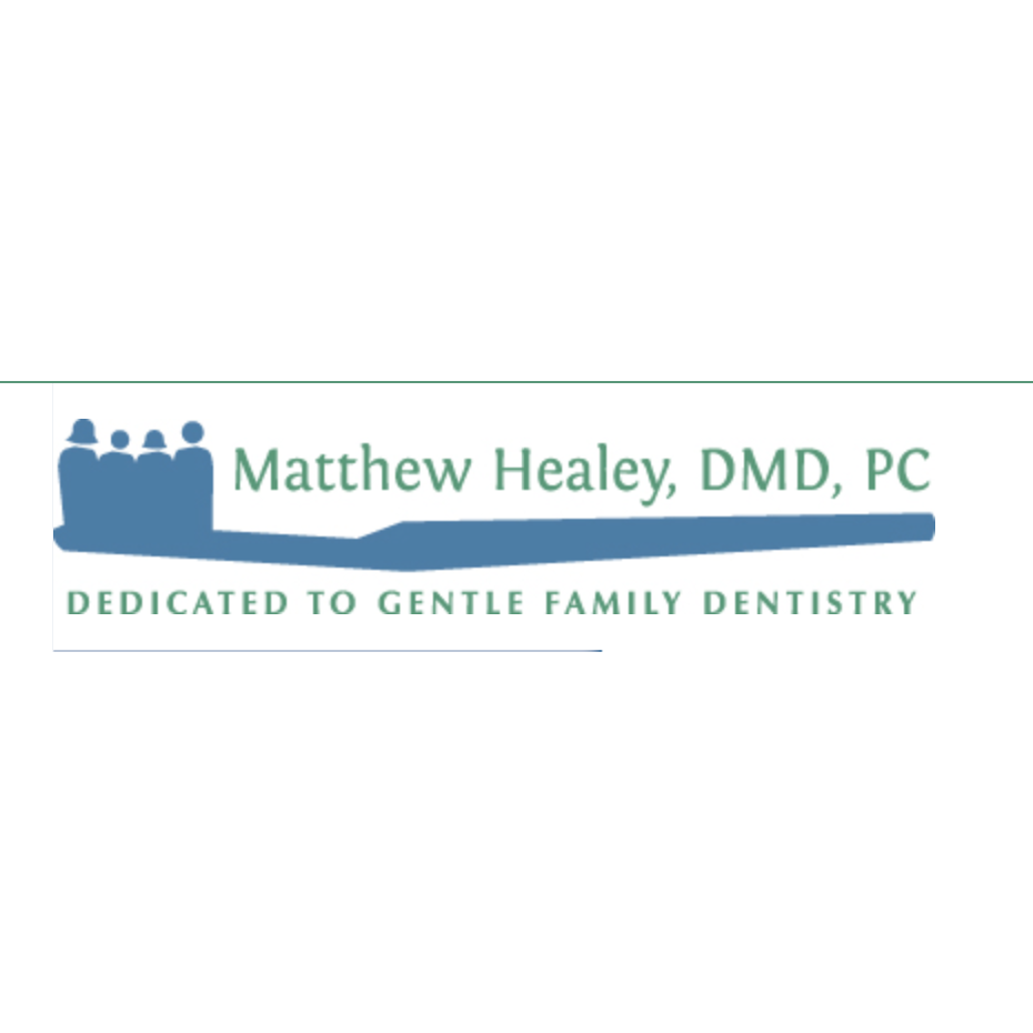 Matthew Healey, DMD