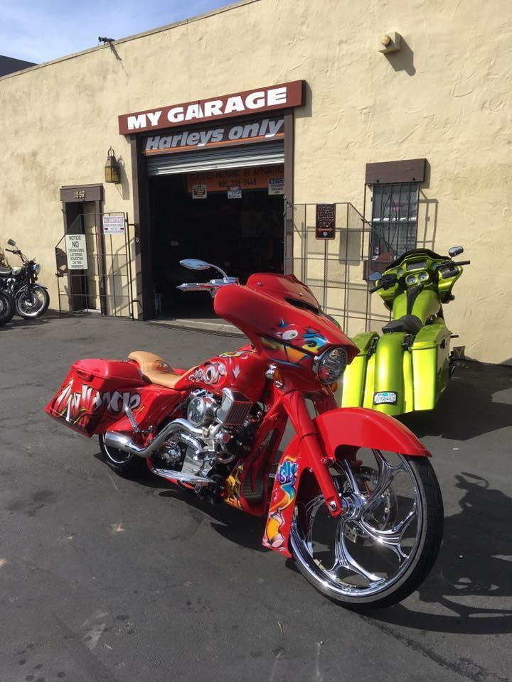 My Garage Ventura image 4