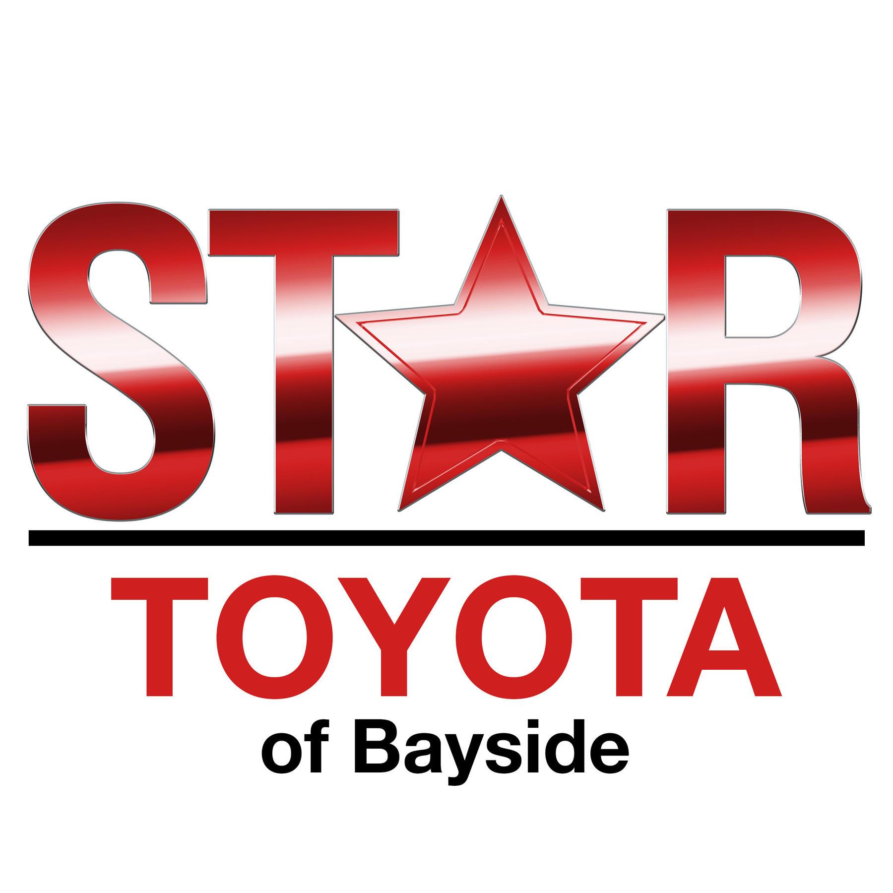 Star Toyota of Bayside