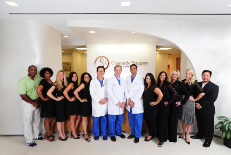 Cosmetic Surgery Associates image 2