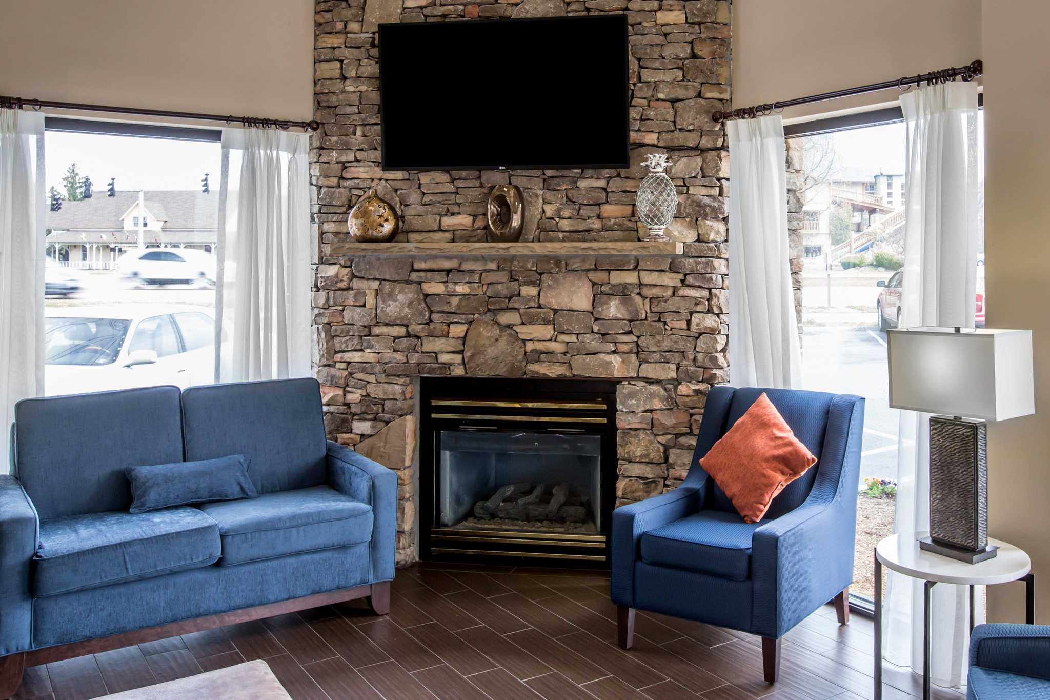 Comfort Inn & Suites at Dollywood Lane image 16