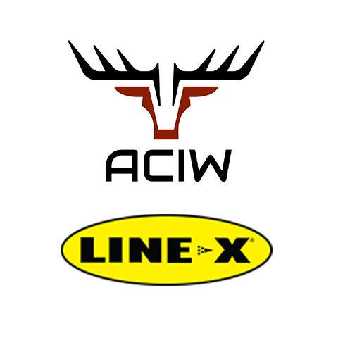 LINE-X of San Angelo & ACIW