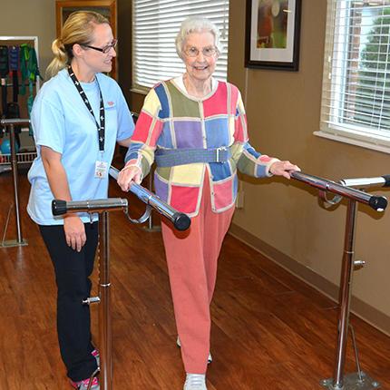 Summit City Nursing and Rehabilitation image 7
