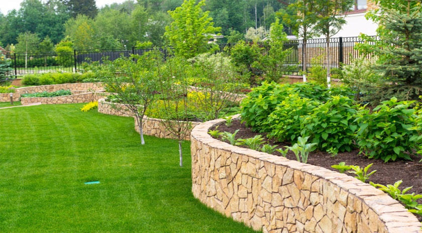 Advanced Hardscaping & Landscaping image 0