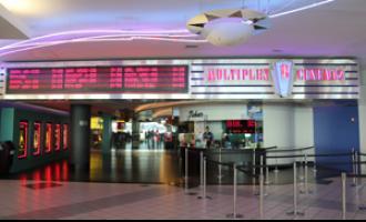 broadway multiplex cinemas in hicksville ny 11801 citysearch. Black Bedroom Furniture Sets. Home Design Ideas