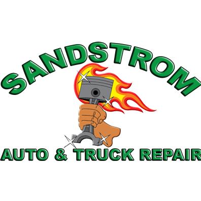 Sandstrom Auto & Truck Repair Inc image 1