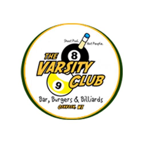 The Varsity Club