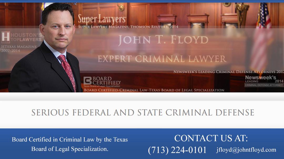 John T. Floyd Law Firm image 7