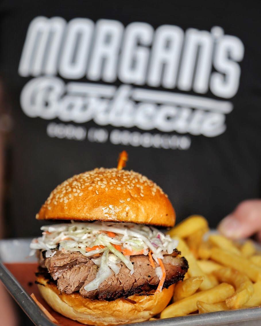 Morgan's Barbecue image 1