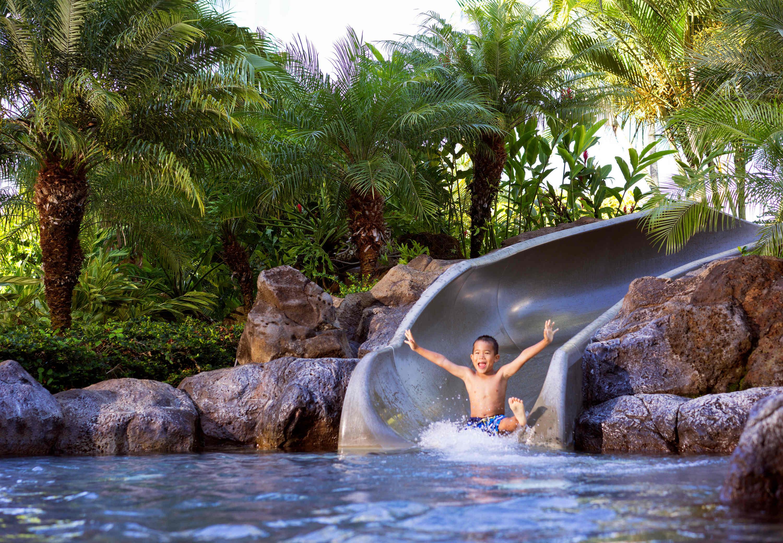 Kaua'i Marriott Resort image 23