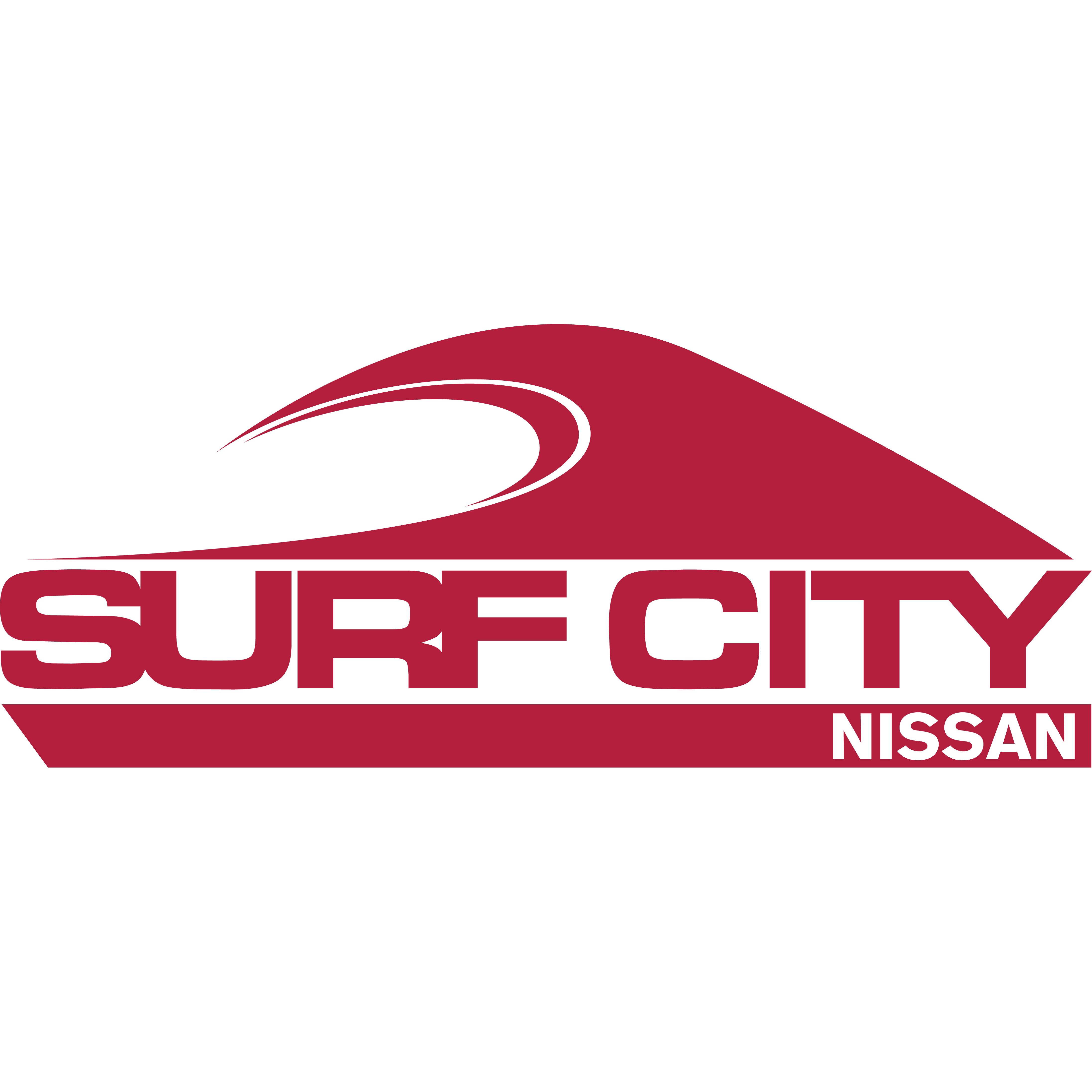Surf City Nissan