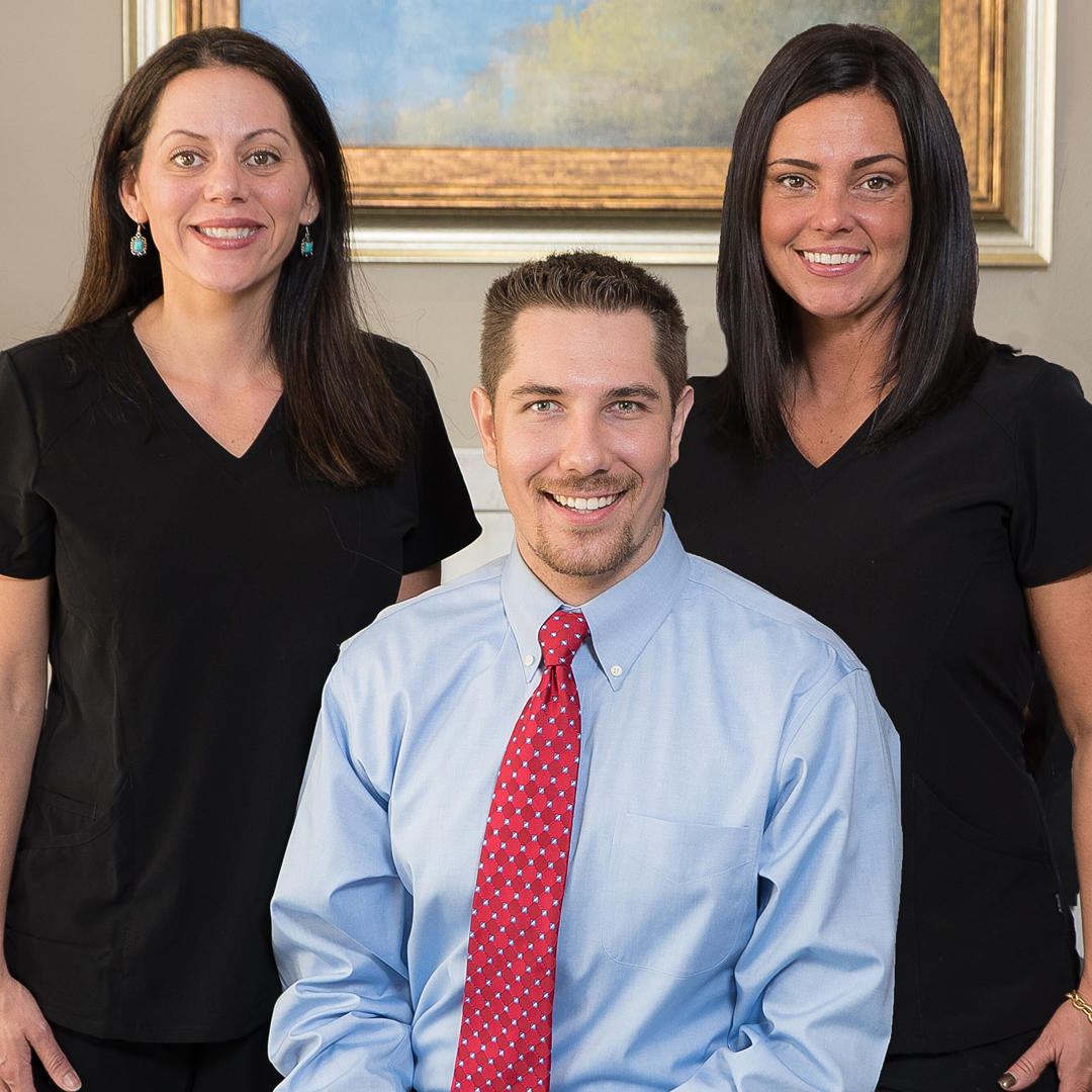 The staff at Lakeland's Advanced Spinal Care Chiropractic Medspa