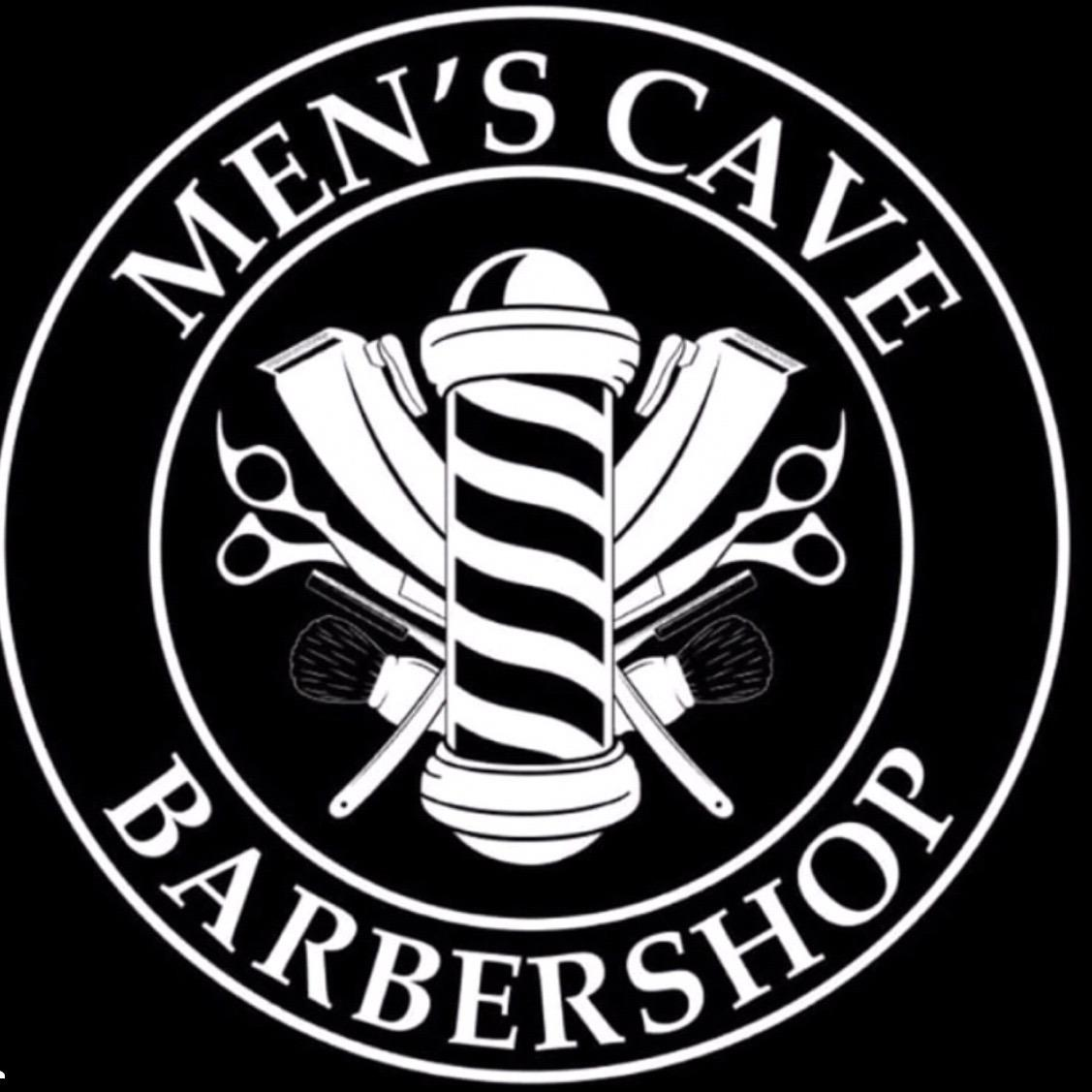 Men's Cave Barber Shop