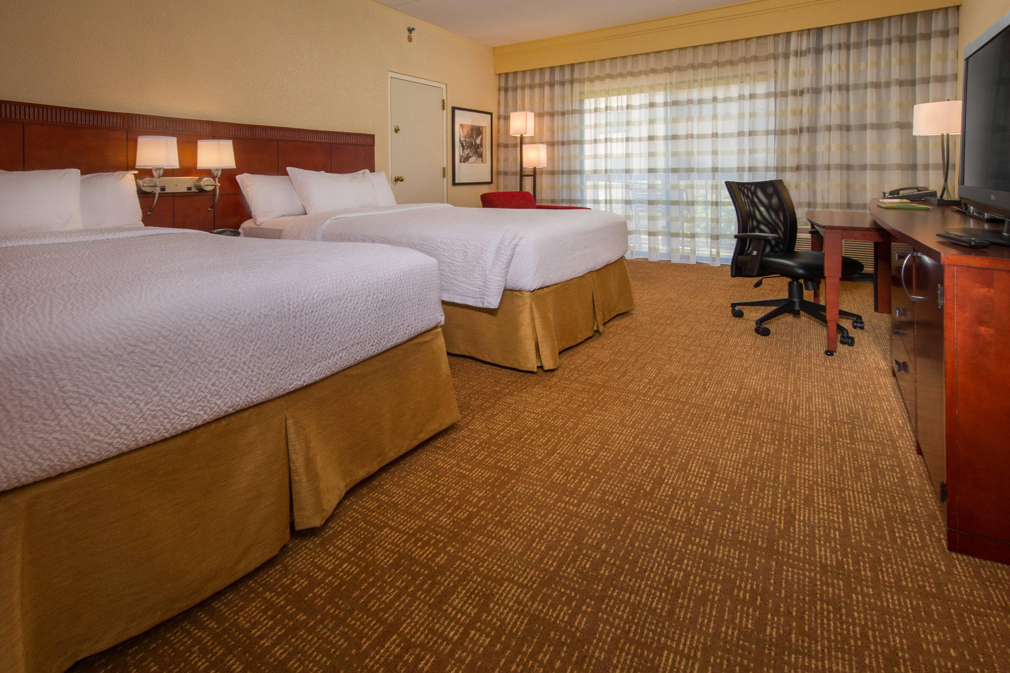 Courtyard by Marriott Silver Spring North/White Oak