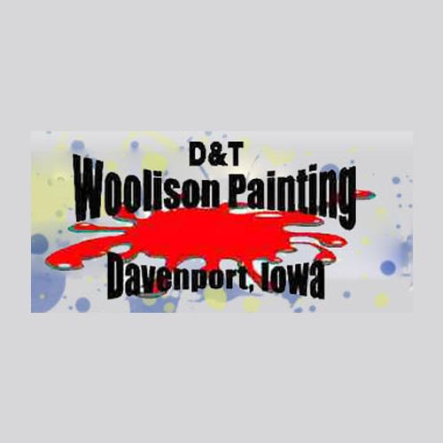D&T Woolison Painting