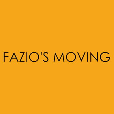 Fazio's Moving, Inc.