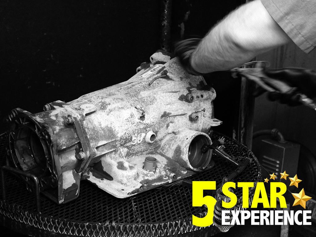 5 Star Transmission and Total Auto Care image 14