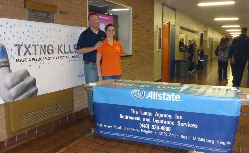 Ryan Lange: Allstate Insurance image 5