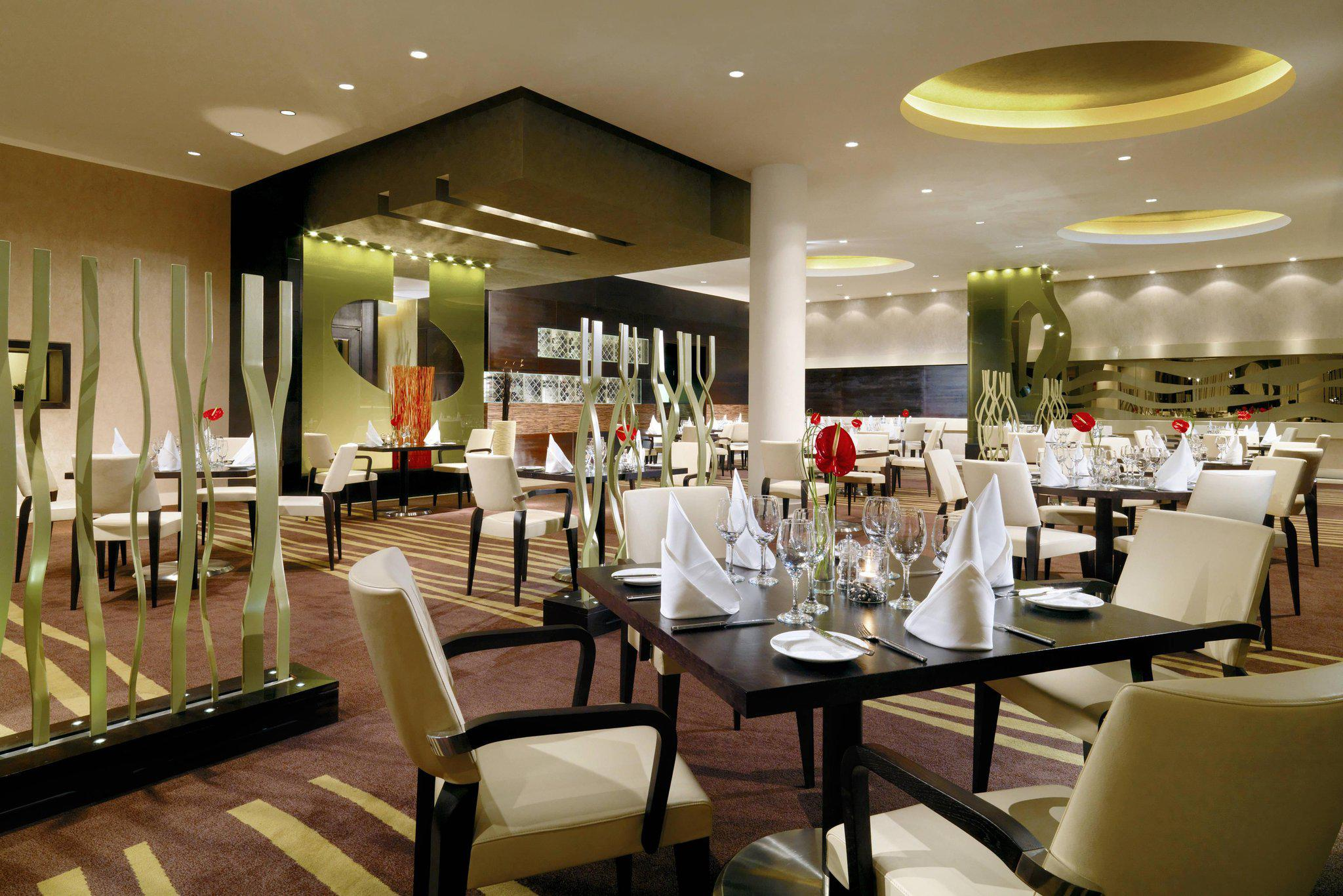 Sheraton Athlone Hotel 18