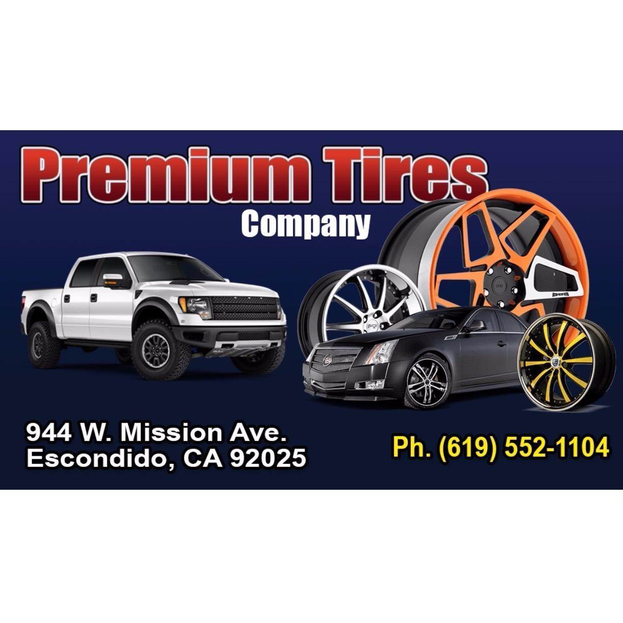 Premium Tire Co.
