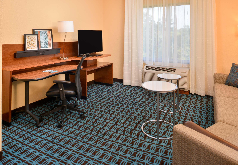 Fairfield Inn & Suites by Marriott St. Joseph image 14