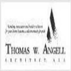 Thomas W. Angell Architect, AIA - Spokane, WA - Architects