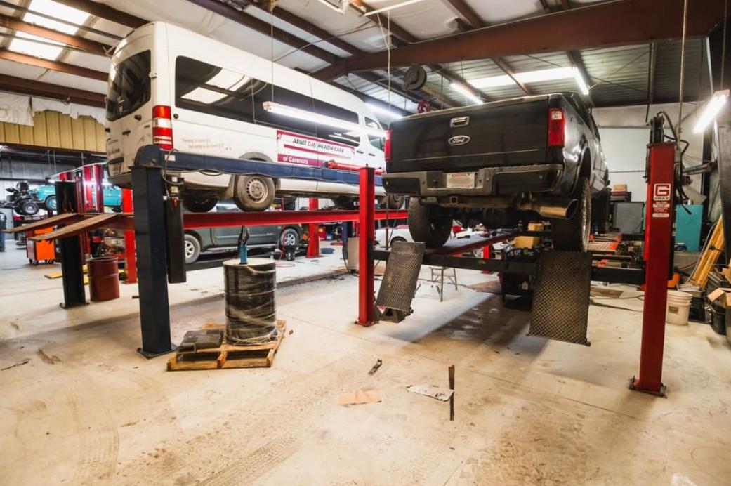 Acadiana Transmission & Auto Repair image 6