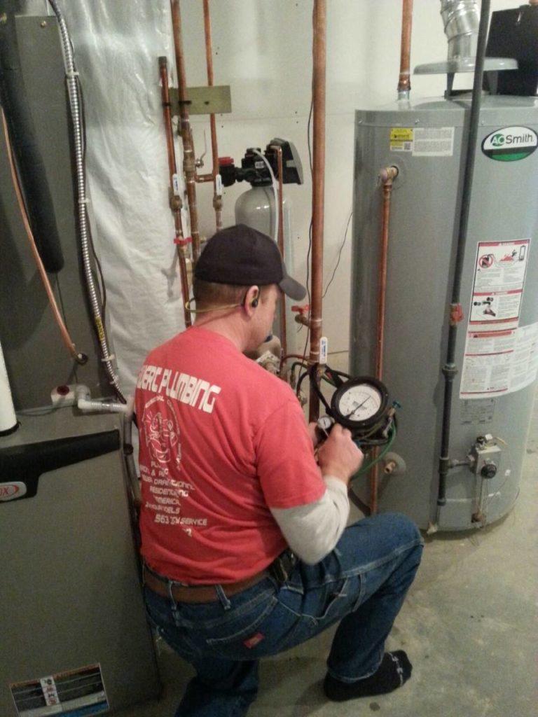Ewert Plumbing & Heating Inc image 0